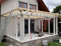 Fußboden Im Wintergarten ~ Holz alu wiga 007 winter garden ideas & floors in 2019