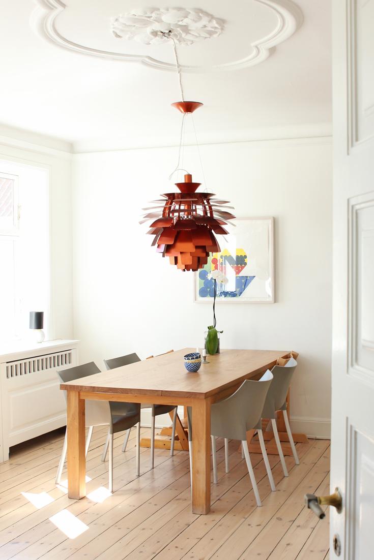 Bee My Guest Kopenhagen Geheimtipp Apartment Roombeez Dekor Altbau Lampe Wohnen Und Leben