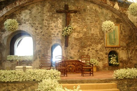 Bodas cuernavaca morelos y tepoztlan hacienda san for Jardines bodas df