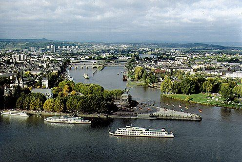 Koblenz Places To Visit Beautiful Places The Beautiful Country