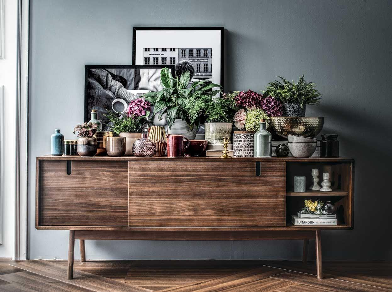 Stylish Storage Idea in 2020 | Scandinavian style ...