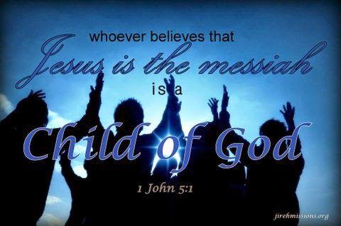 Jireh Missions: Jesus is the Messiah...
