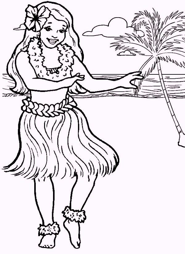 Coloringpagesfortoddlers Com Hi Everyone Our Most Recent Coloring Picture That You Can Ha Beach Coloring Pages Dance Coloring Pages Coloring Pages For Girls