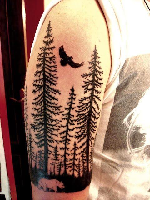 +50 Tatuajes originales #tatuajes #tattoo #tatuaje #idea #ideas #diseño #original #originales #diferentes #bonitos