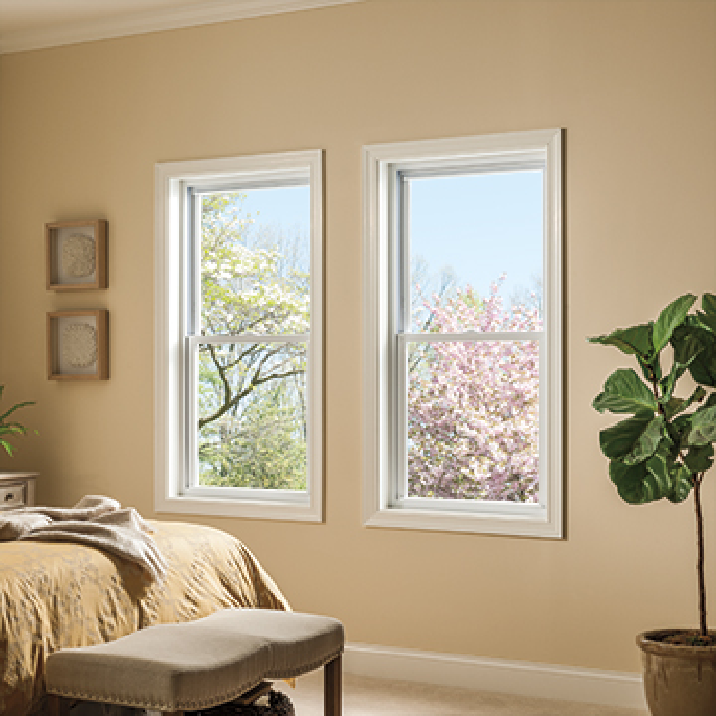 Install New Construction Windows Window Construction Home Window Replacement Windows