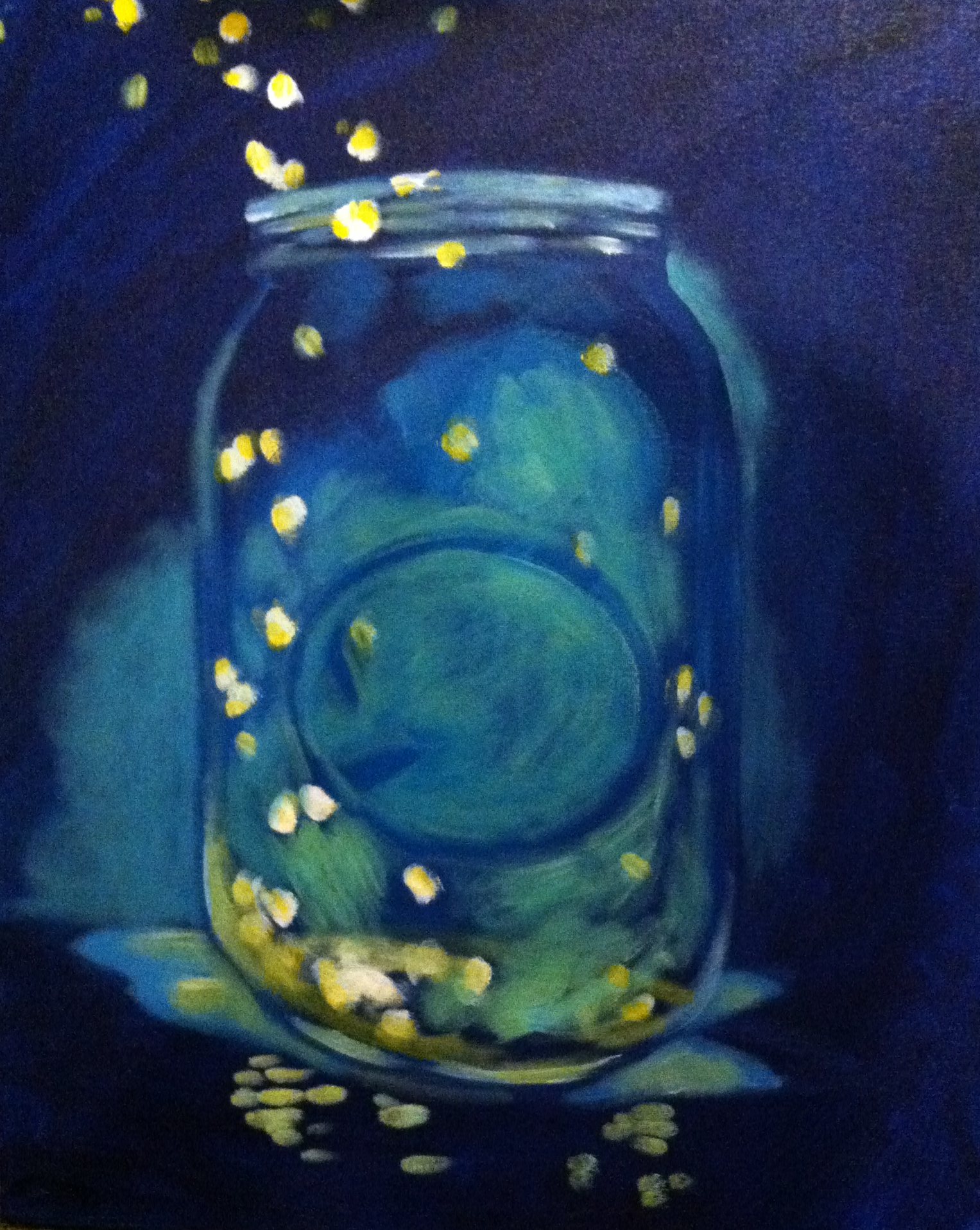 Firefly Jar Art Images For Firefly Mason Jar Painting Painting Ideas In 2019