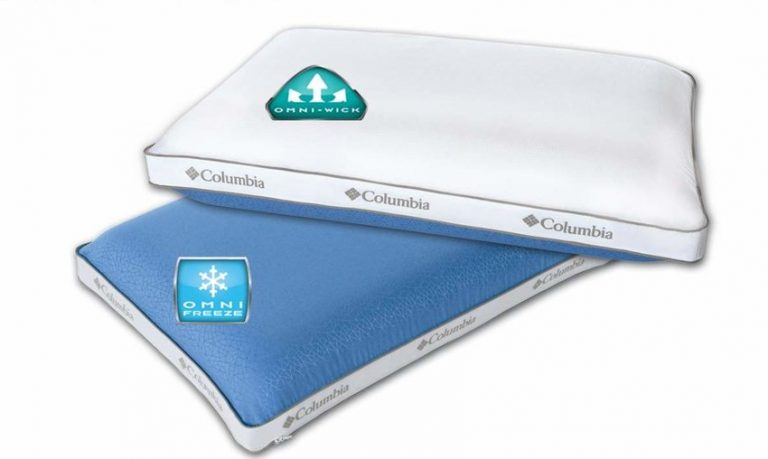Buying Guide To Help You Find The Best Cooling Pillow For Side