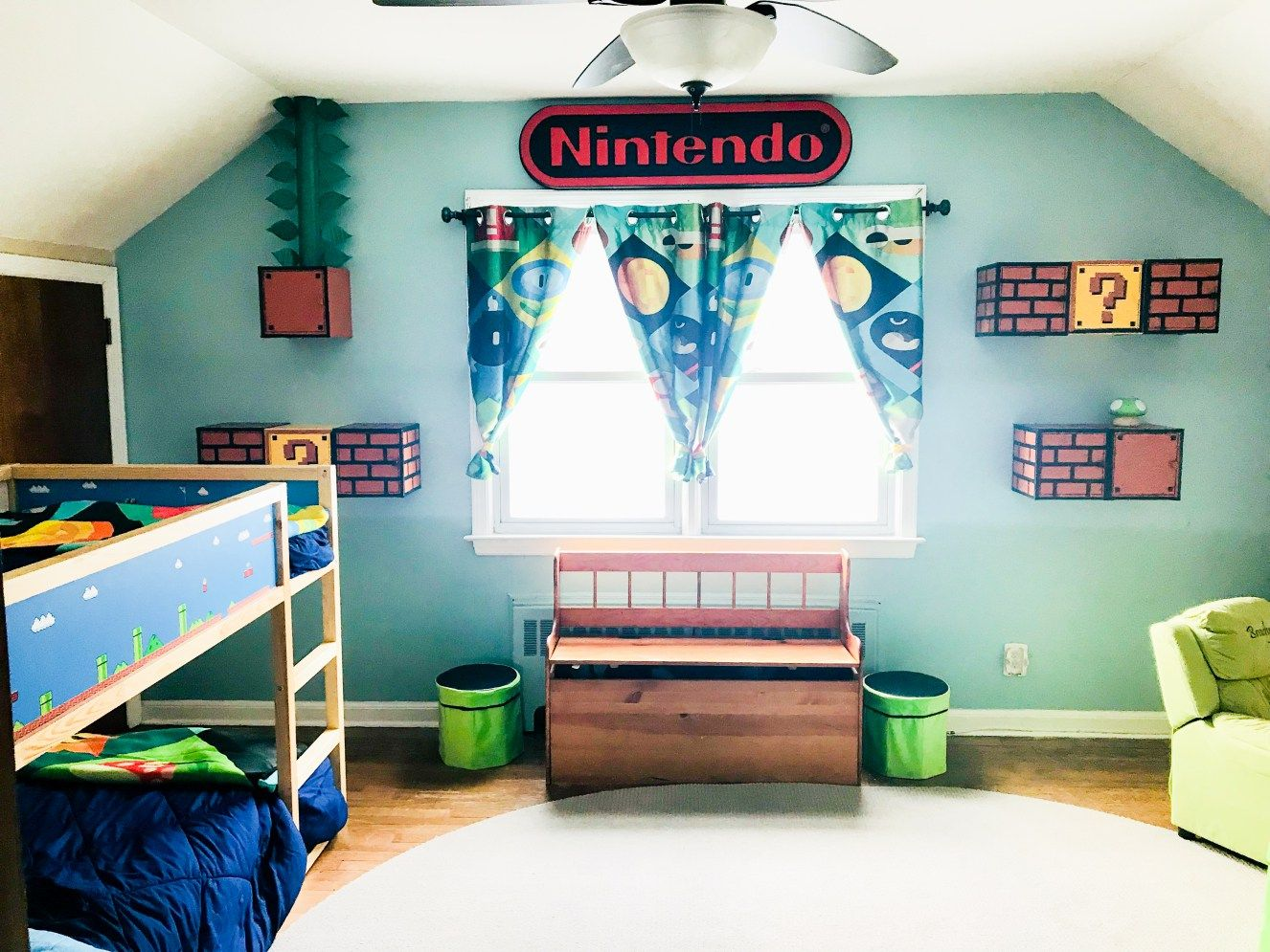 29 The Game Room Ideas Is Very Fun And Most Preferred Baby Room Decor Baby Girl Room Toddler Girl Room