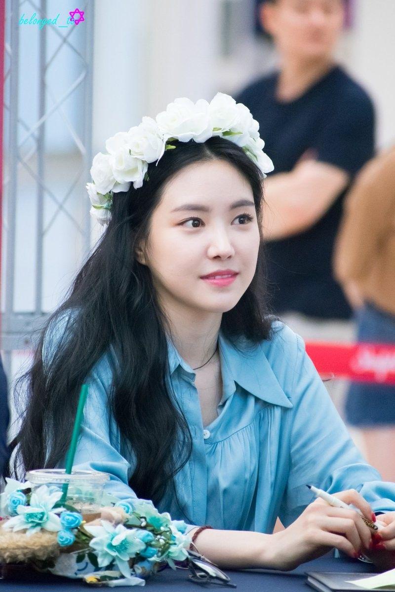 Son Na Eun Apink 180722 #ImSoSick