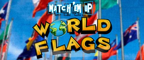 In The Memory Game World Flags MatchEm Up Your Child Will - Capital cities of the world game