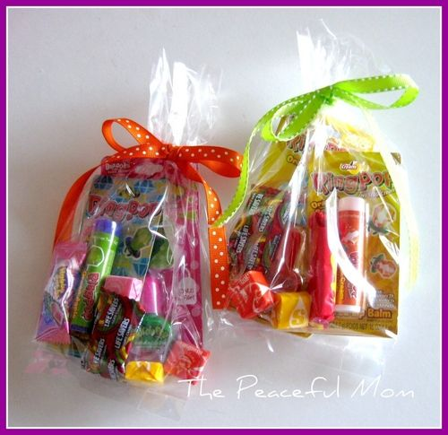 5 Cool Ideas For Candy