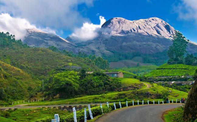 Offbeat and Romantic Honeymoon Destinations in India