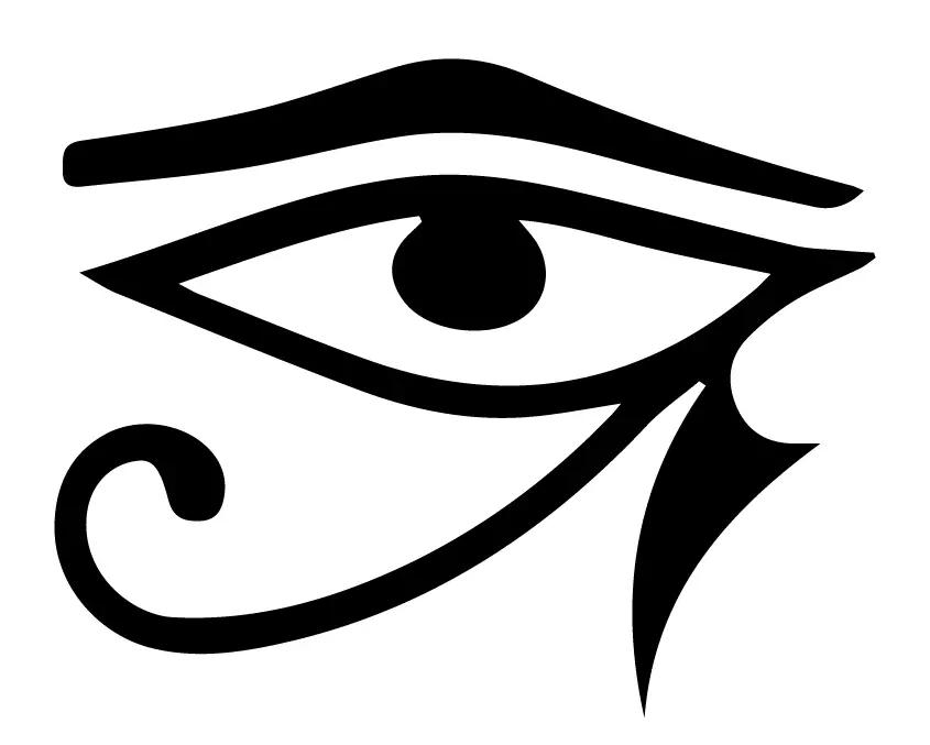 The Eye Of Ra Re Rah Ancient Egyptian Symbol And Its Meaning Mythologian Net Egyptian Symbols Ancient Egyptian Symbols Egyptian Symbol Tattoo