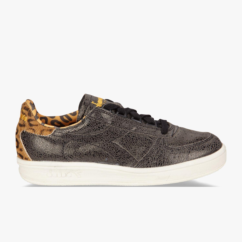 B.ELITE W ANIMALIER - FOOTWEAR - Low-tops & sneakers Diadora mFs88T5yjP