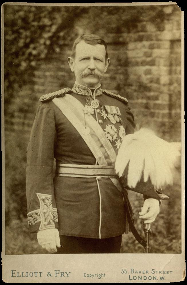 Warren circa 1886