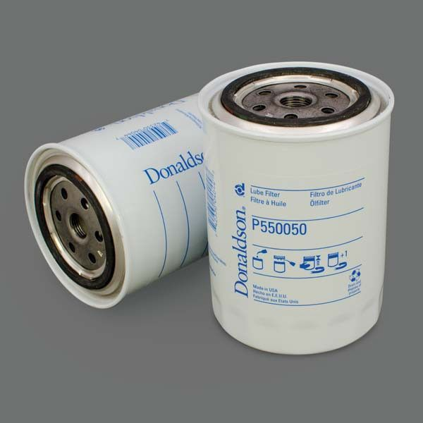 Donaldson Lube Filter Spin On Bypass P550050 Filters American