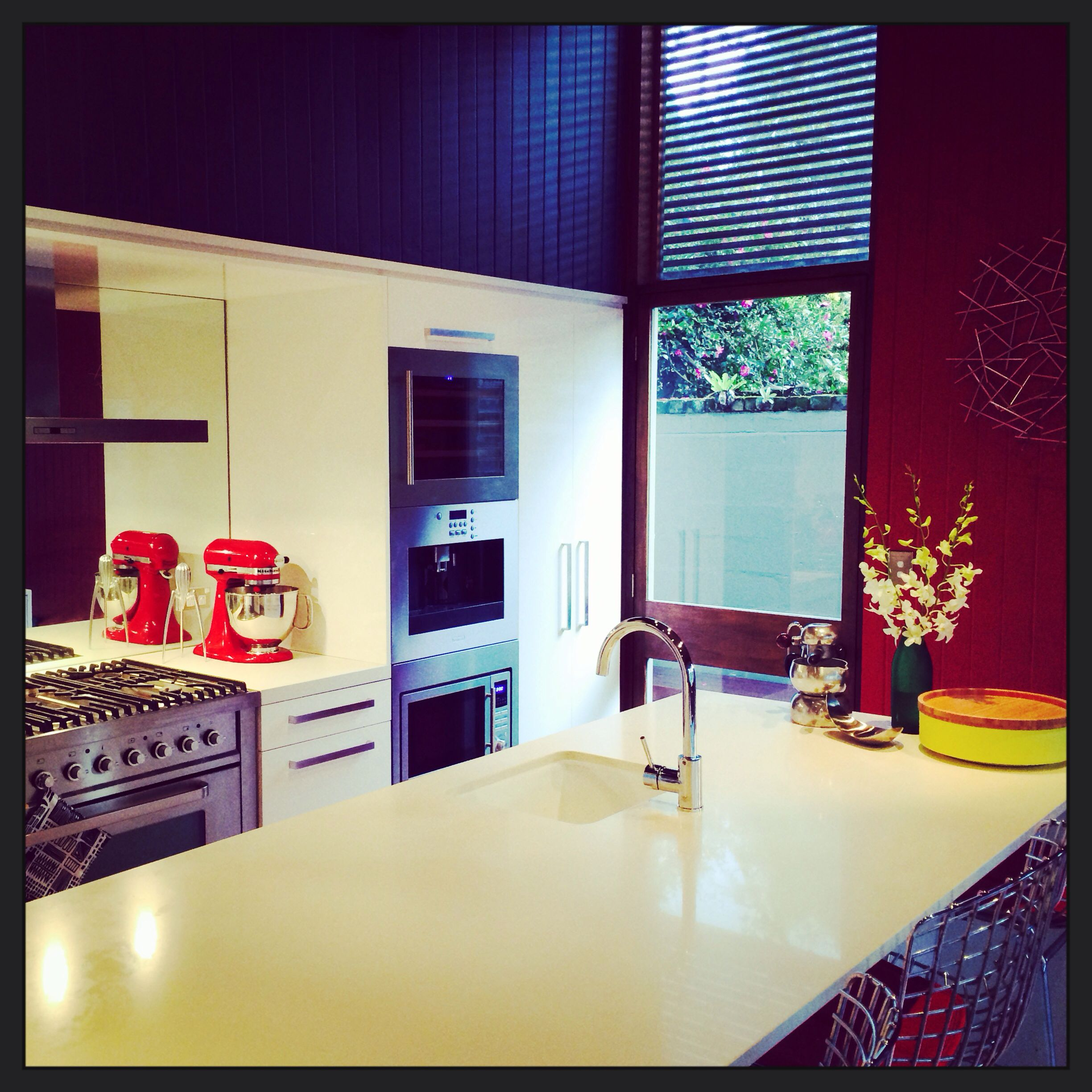 Our kitchen renovation in West Pymble, in a Sydney School