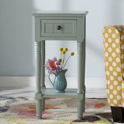 Hadley End Table With Storage End Tables Furniture End