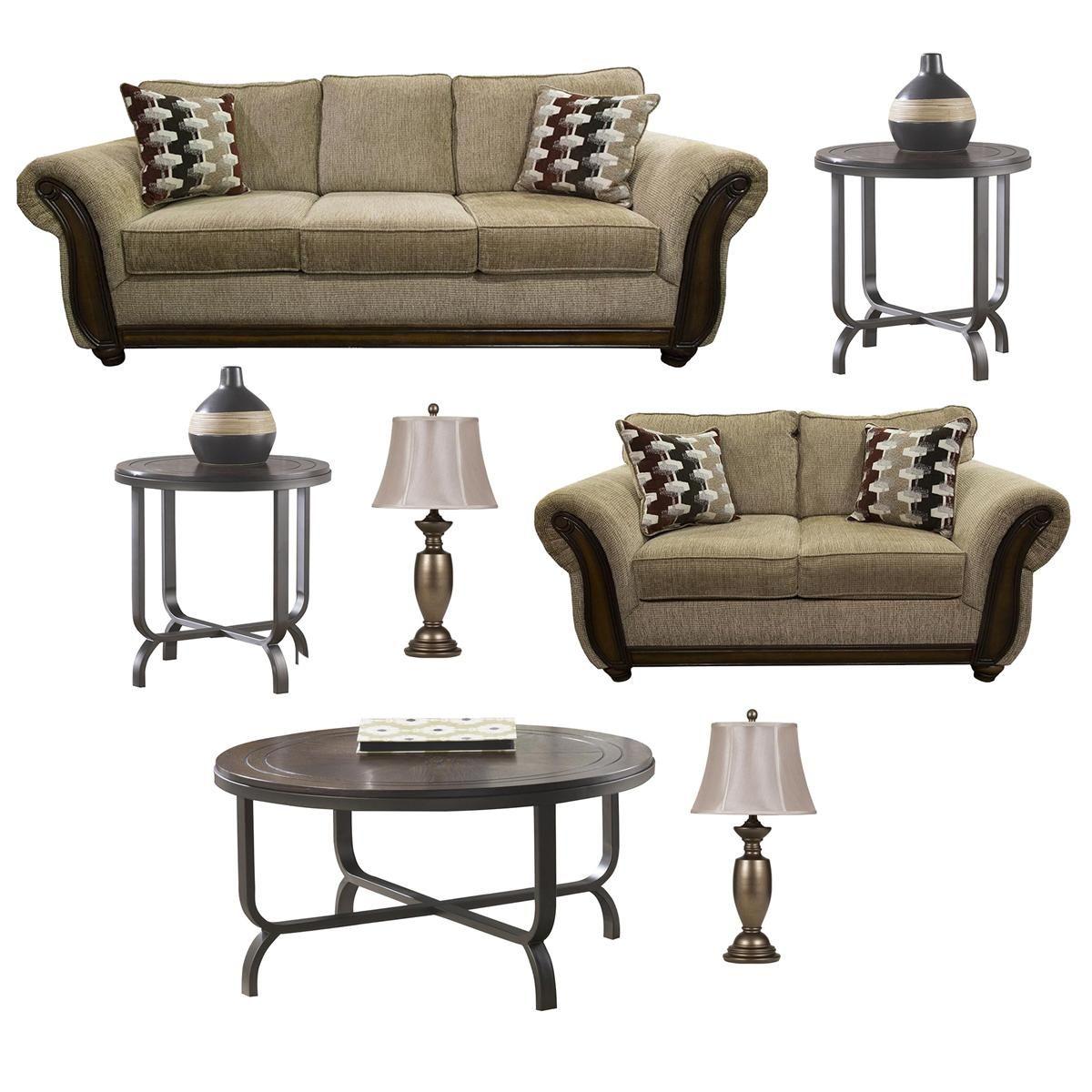 Nebraska Cost 989 Living Room Sets Sofa Set Furniture