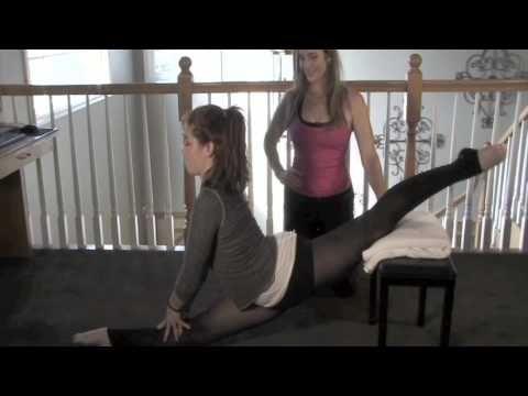 flexibility training  dance flexibility stretches pro