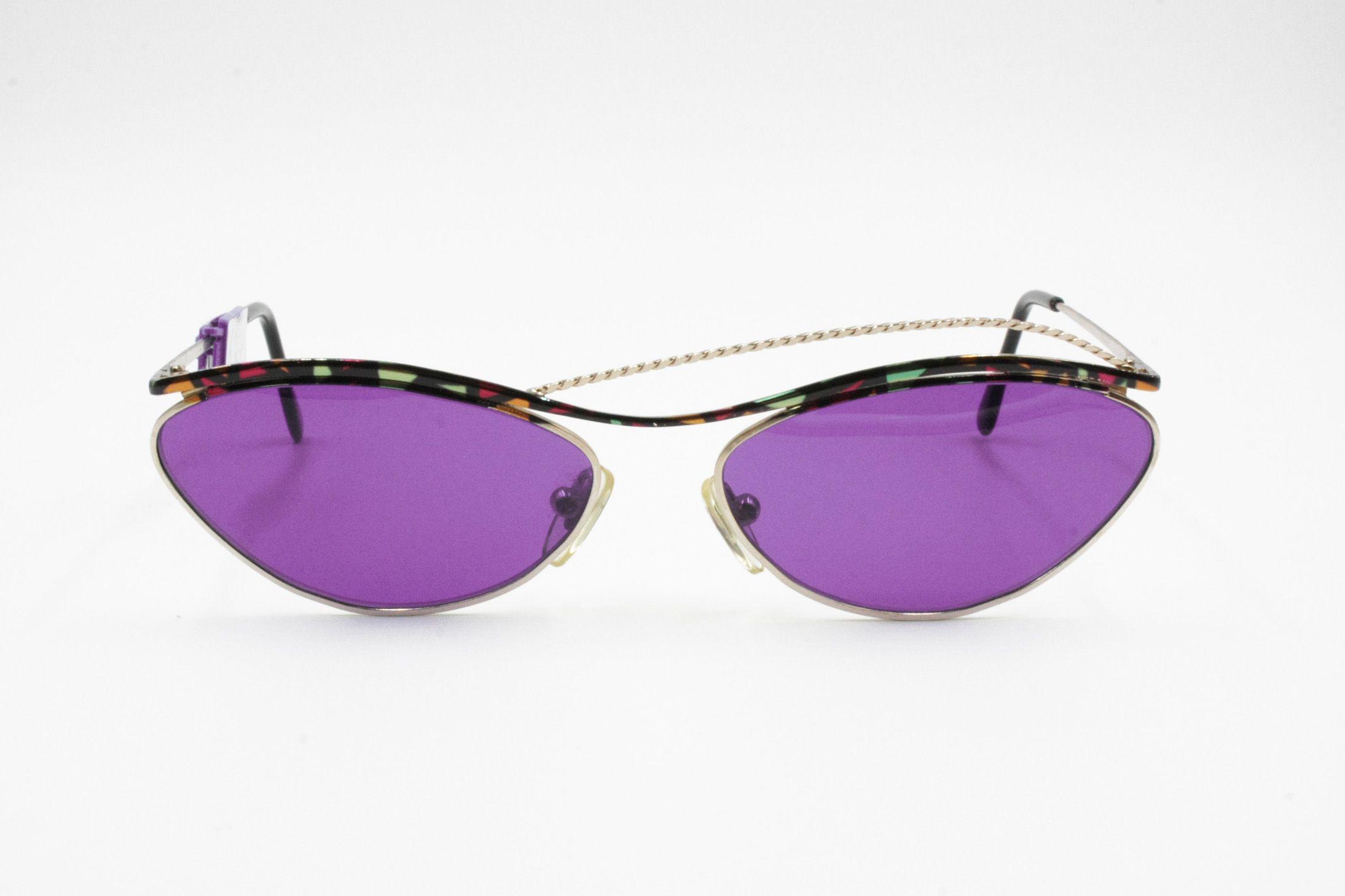 4c2863ad2bf4b ALANTI 249 - 13 Rare designer sunglasses VTG 70s