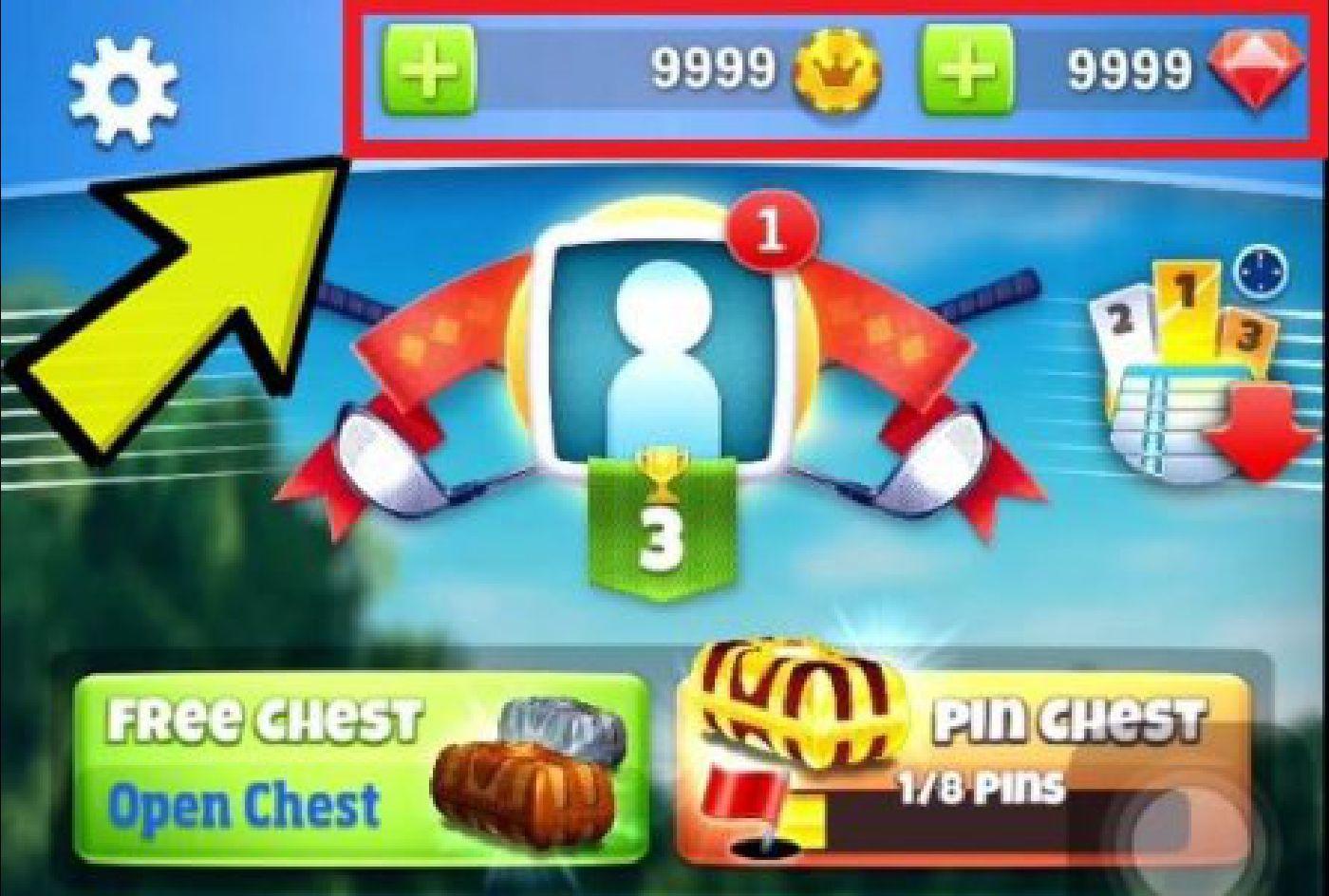 Golf clash cheats, golf clash hack, golf clash tips, golf