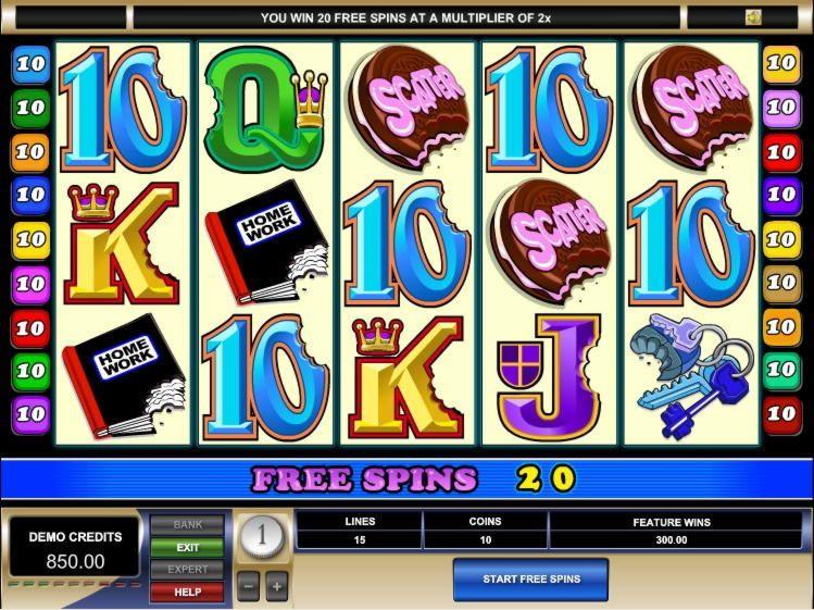 Online Casino Cash Bonus