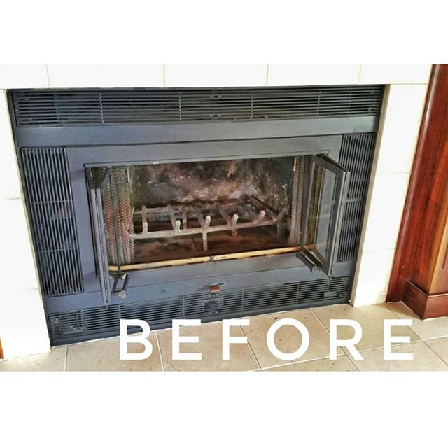 Here\u0027s a pretty dramatic before and after of yesterday\u0027s gas insert