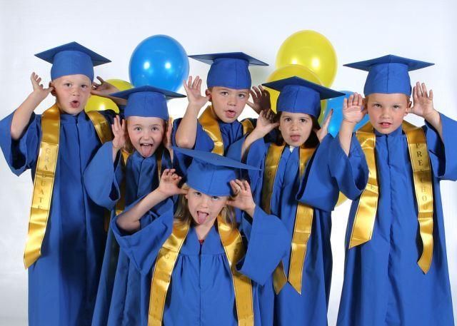 17 Best images about Preschool Graduation on Pinterest ...