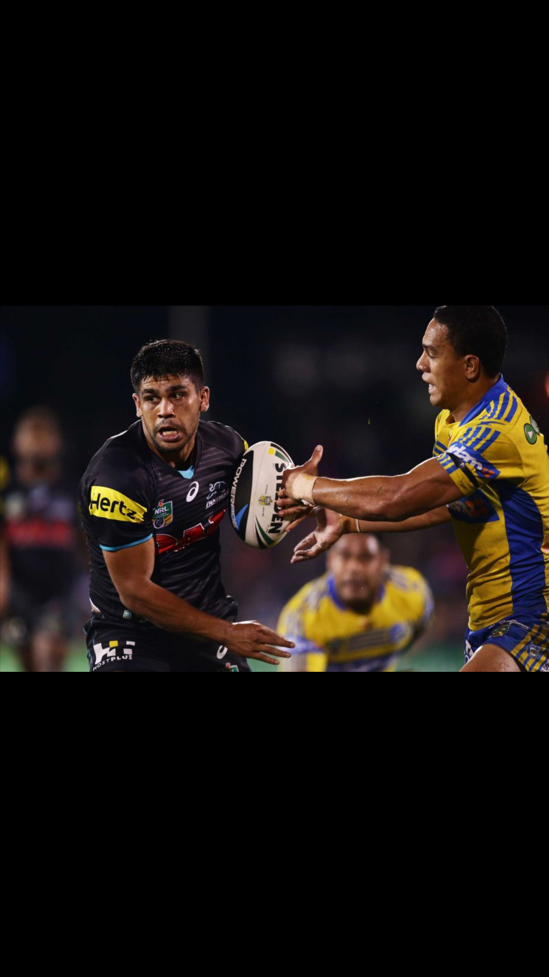 Pin by Mike Bridger on Penrith Panthers 2017 first team