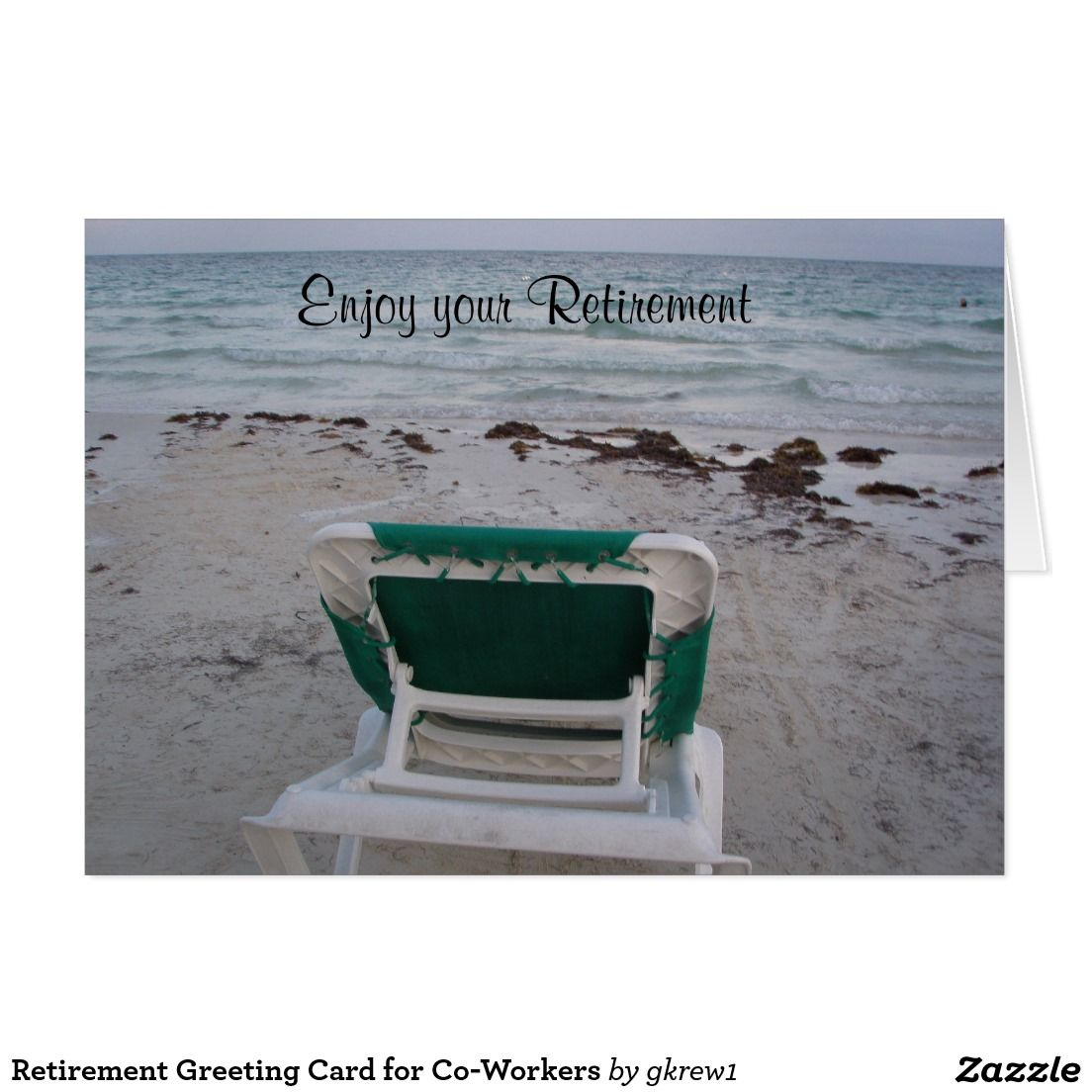 Retirement greeting card for co workers so long farewell cards retirement greeting card for co workers kristyandbryce Images