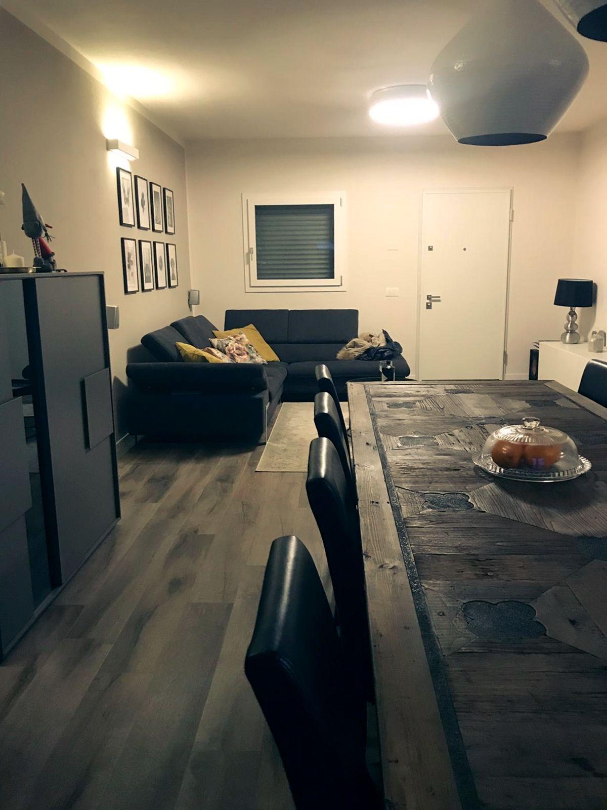 Pavimento appartamento privato Floor private apartment
