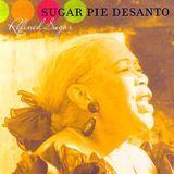 Refined Sugar [CD]