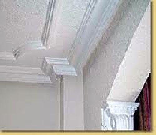 Techos y molduras de escayola 500 432 - Molduras para techos interiores ...