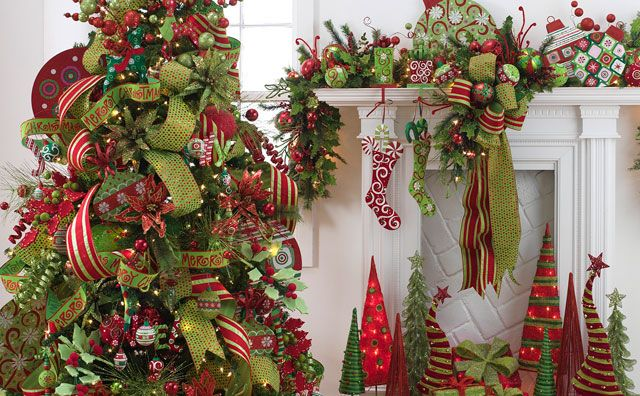 The New Whimsical Styles -Holiday Decor Outdoor Decor