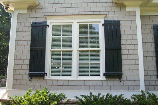 Douglascdavis Shutters4 House Shutters Shutters Exterior House Exterior