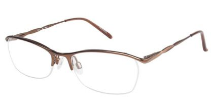 48847635e9e Elle EL 13353 Eyeglasses