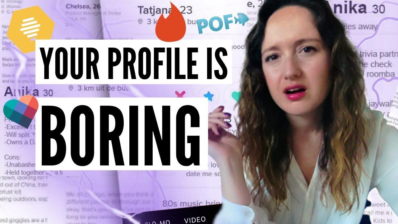 best mens dating profiles