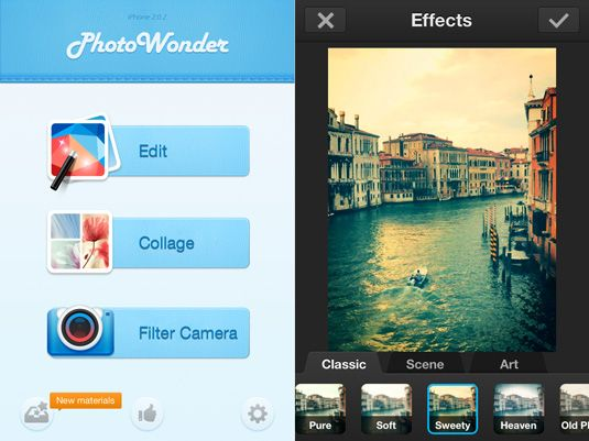 photowonder Apps Like Instagram – 11 That Make You Look Like
