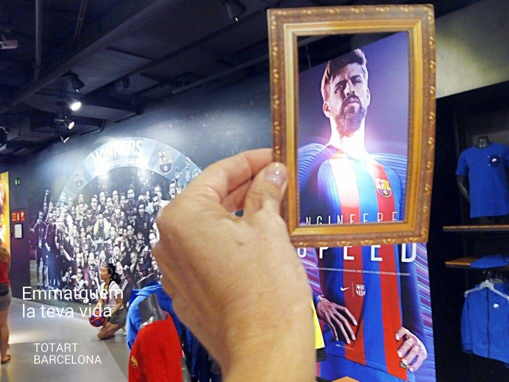 Marcos para #enmarcar tu deporte favorito #fcbarcelona | Marcos para ...