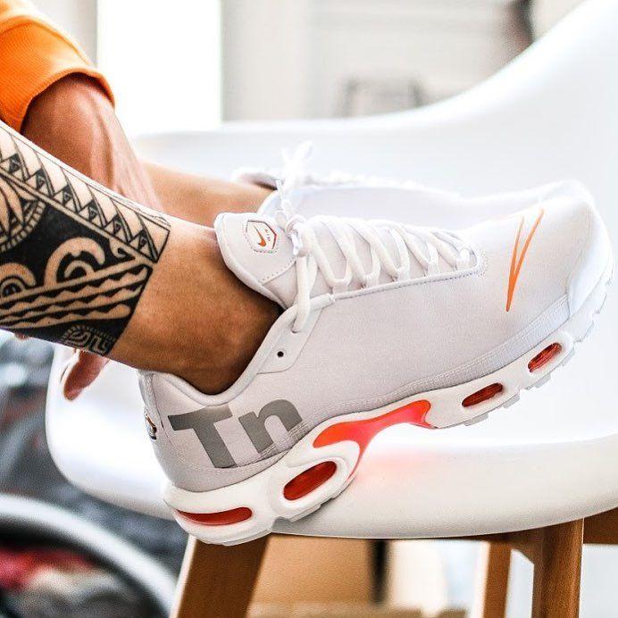 5e0ba8ce5 Nike Air Max Plus TN Ultra SE