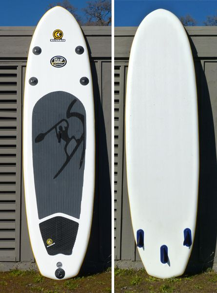 Product Review New C4 Waterman 10 9 Xxl Inflatable Paddle Board Isup Inflatable Paddle Board Paddle Boarding Paddle