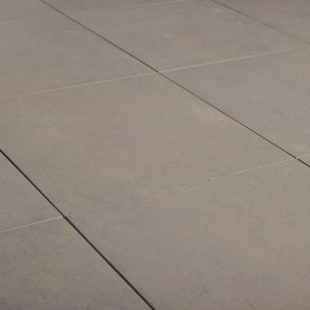 Dalle Silver 60 X 60 Cm Ep 2 Cm Castorama Castorama Sol Exterieur Terrasse
