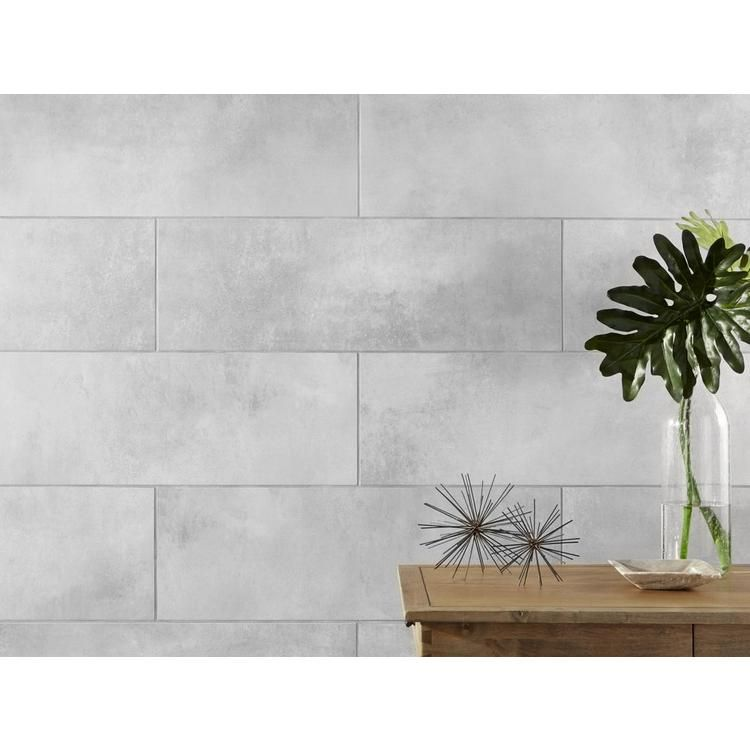 Large Decorative Wall Tiles Vista Gray Ceramic Tile  Grey Wall Tiles Wall Tiles And