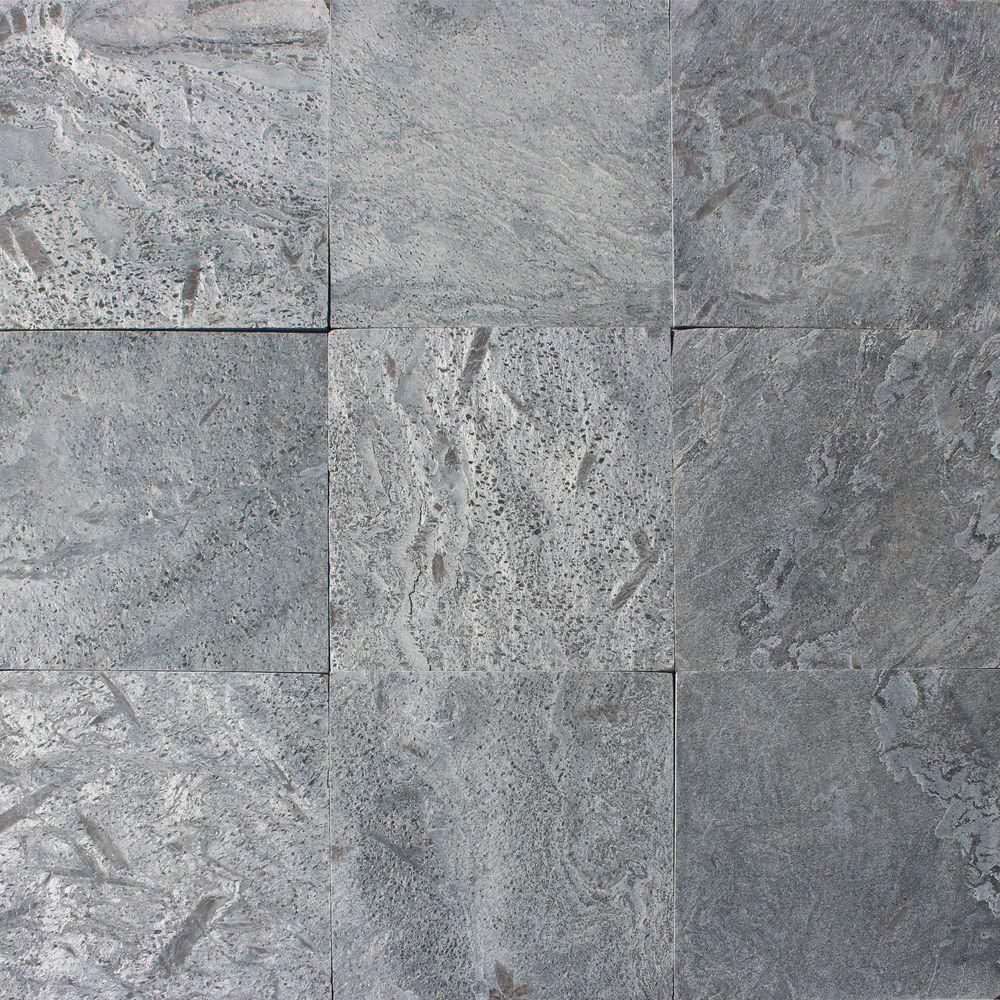 Ms international ostrich grey 16 in x 16 in honed quartzite floor this ms international ostrich grey honed quartzite floor and wall tile is suitable for residential and commercial installations dailygadgetfo Choice Image