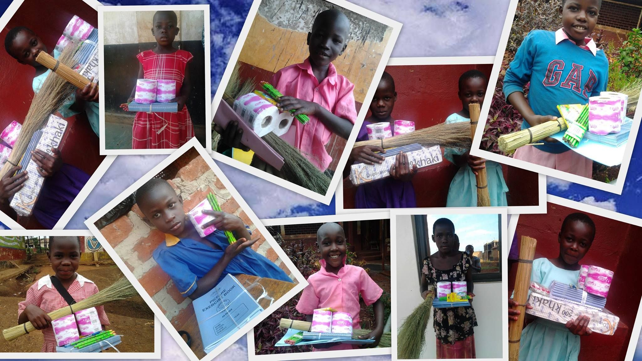 Sponsor a child, check us out on
