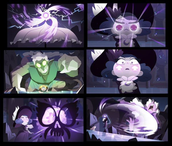 eclipsa butterfly star vs the forces of evil t star butterfly