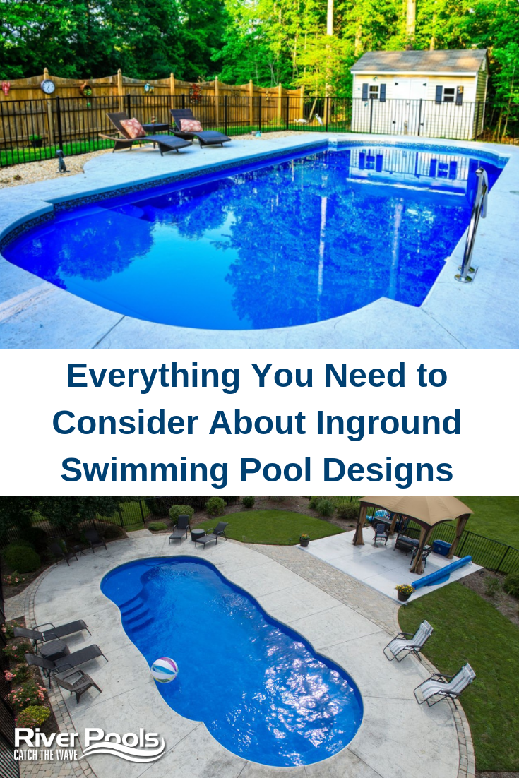 Everything You Need To Consider About Inground Swimming Pool