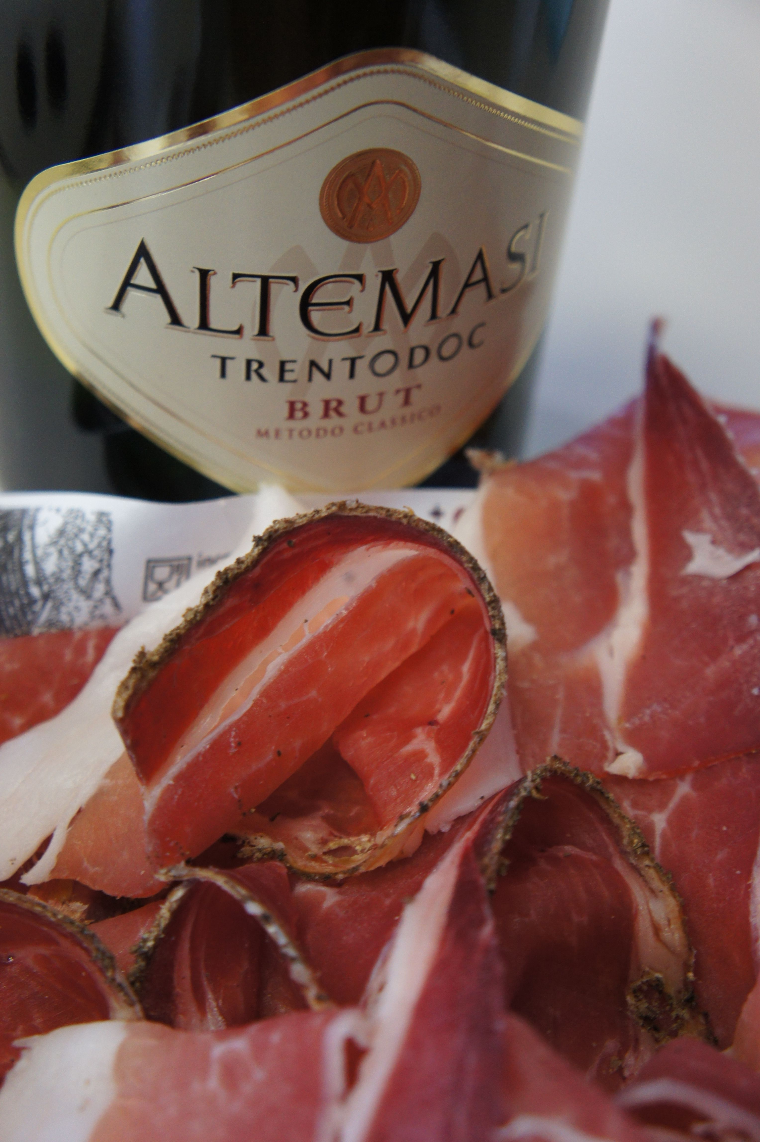 Altemasi E Speck Wine Recipes Food Foodie
