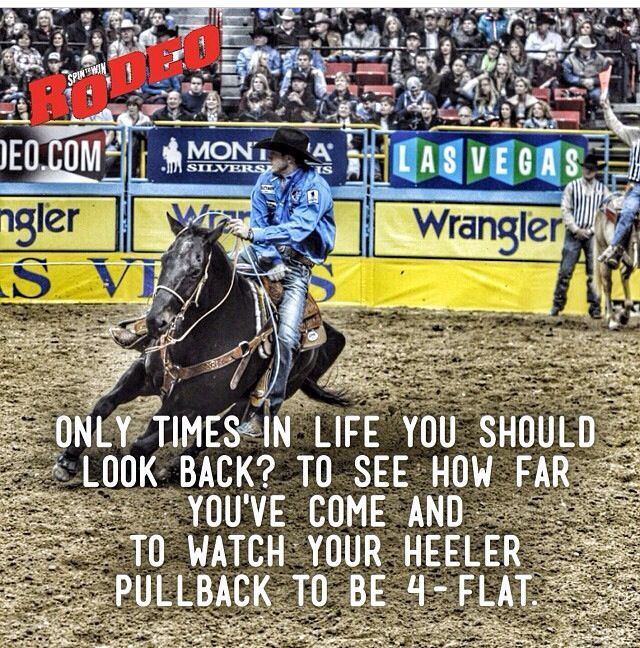 Heres To You Hayden Rodeo Quotes Rodeo Life Barrel